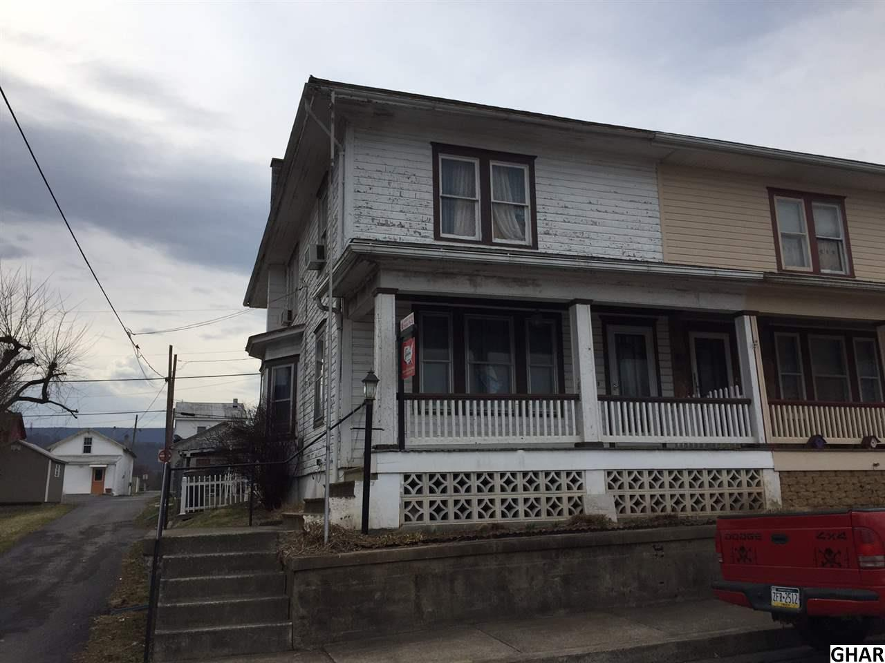 Photo of 209  Milford Street  Port Royal  PA