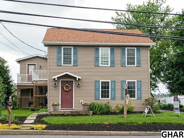 2738 Horseshoe Pike, Palmyra, PA 17078