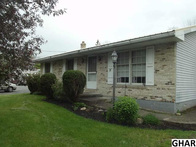 Photo of 25  Center Street  Milroy  PA