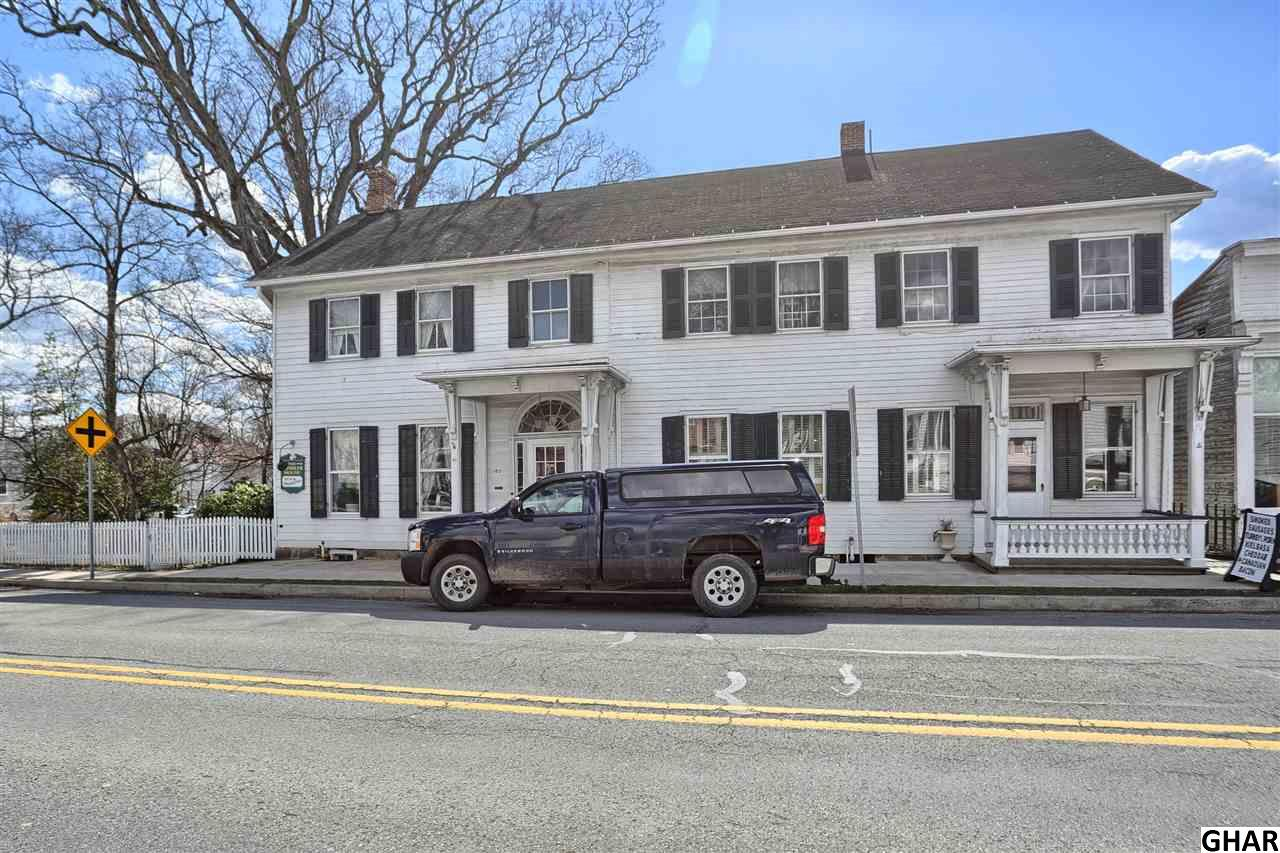 Photo of 41-43 W Main Street  New Bloomfield  PA