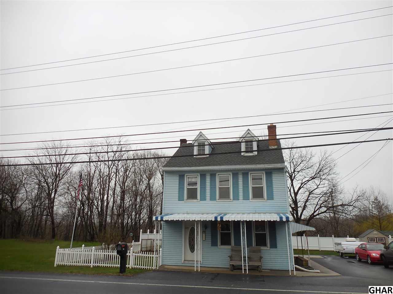 717 W Main St, Annville, PA 17003