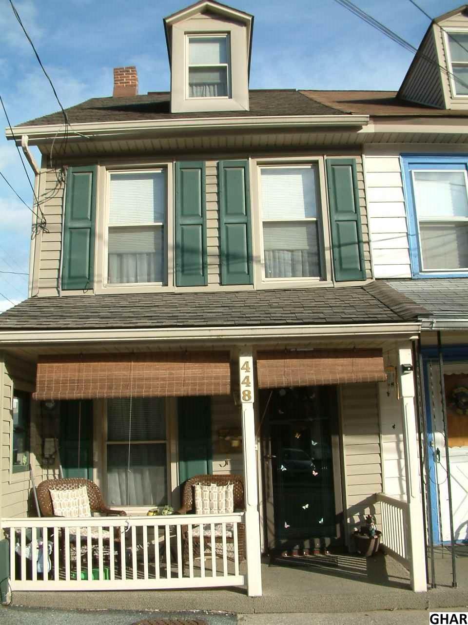 Photo of 448  Swatara Street  Steelton  PA