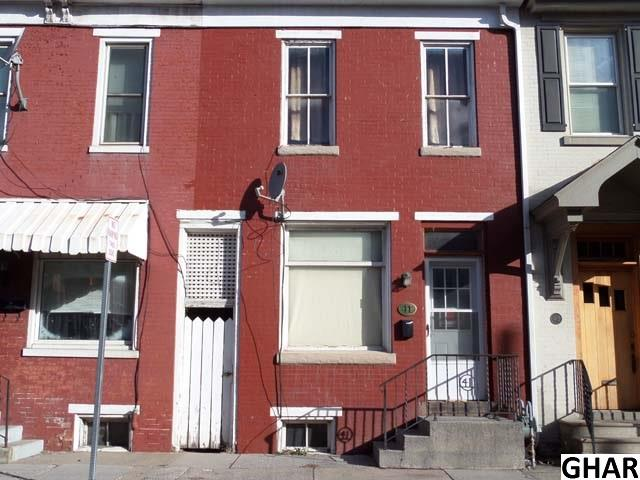 Photo of 41  Chestnut Street  Lewistown  PA