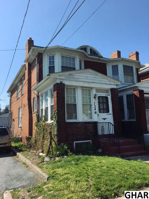 Photo of 734 S 25th Street  Harrisburg  PA