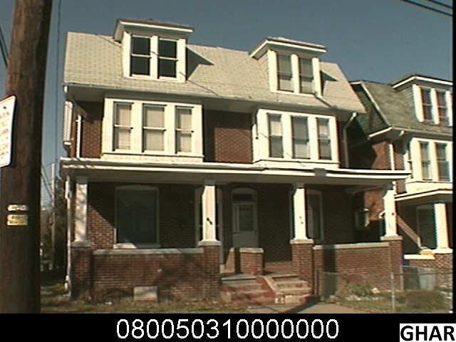 Photo of 812 N 18th Street  Harrisburg  PA