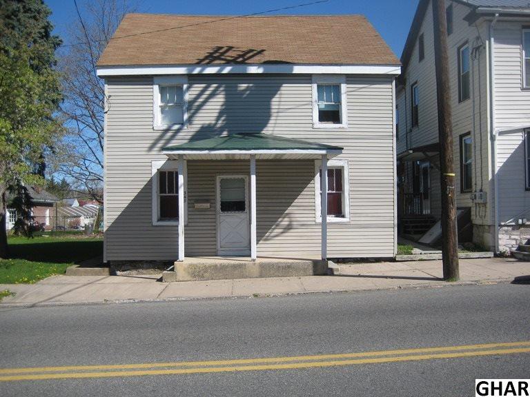 343 W Main St, Annville, PA 17003
