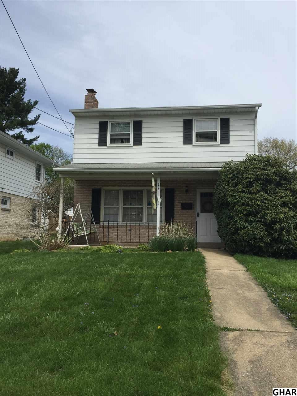 Photo of 223 S 18th Street  Camp Hill  PA