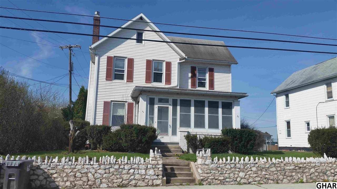 170 E York St, Biglerville, PA 17307
