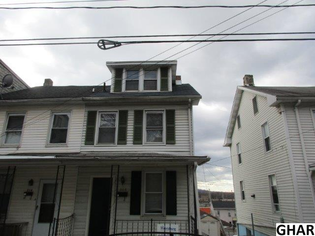 Photo of 316  N Second St  Steelton  PA