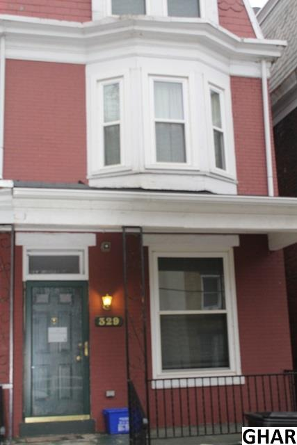 Photo of 329  Peffer Street  Harrisburg  PA