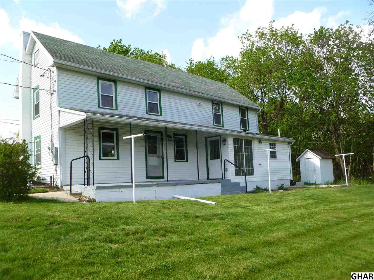 11008 Hickory Run Rd, Orrstown, PA 17244