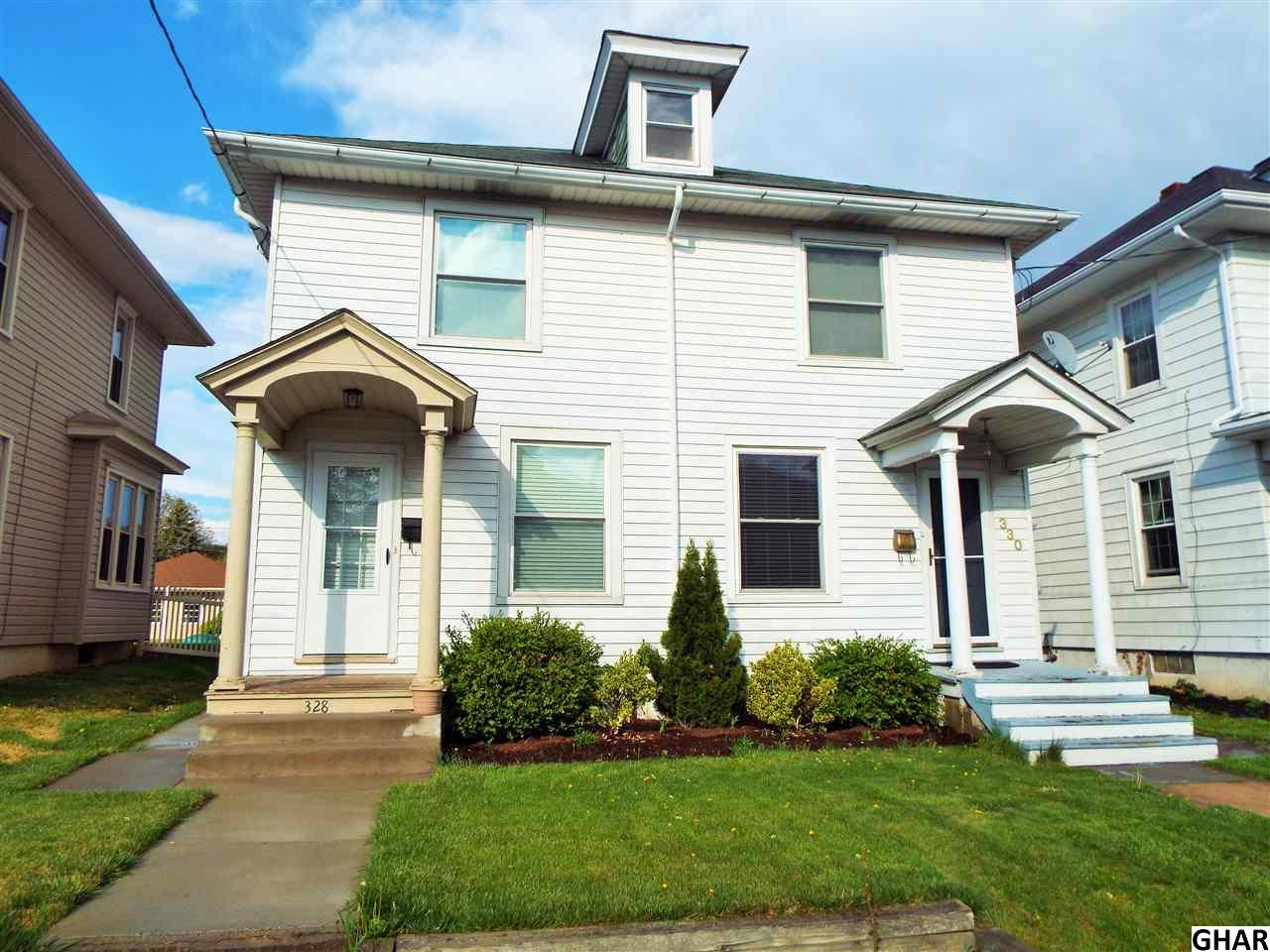Photo of 328 S Lincoln Street  Palmyra  PA