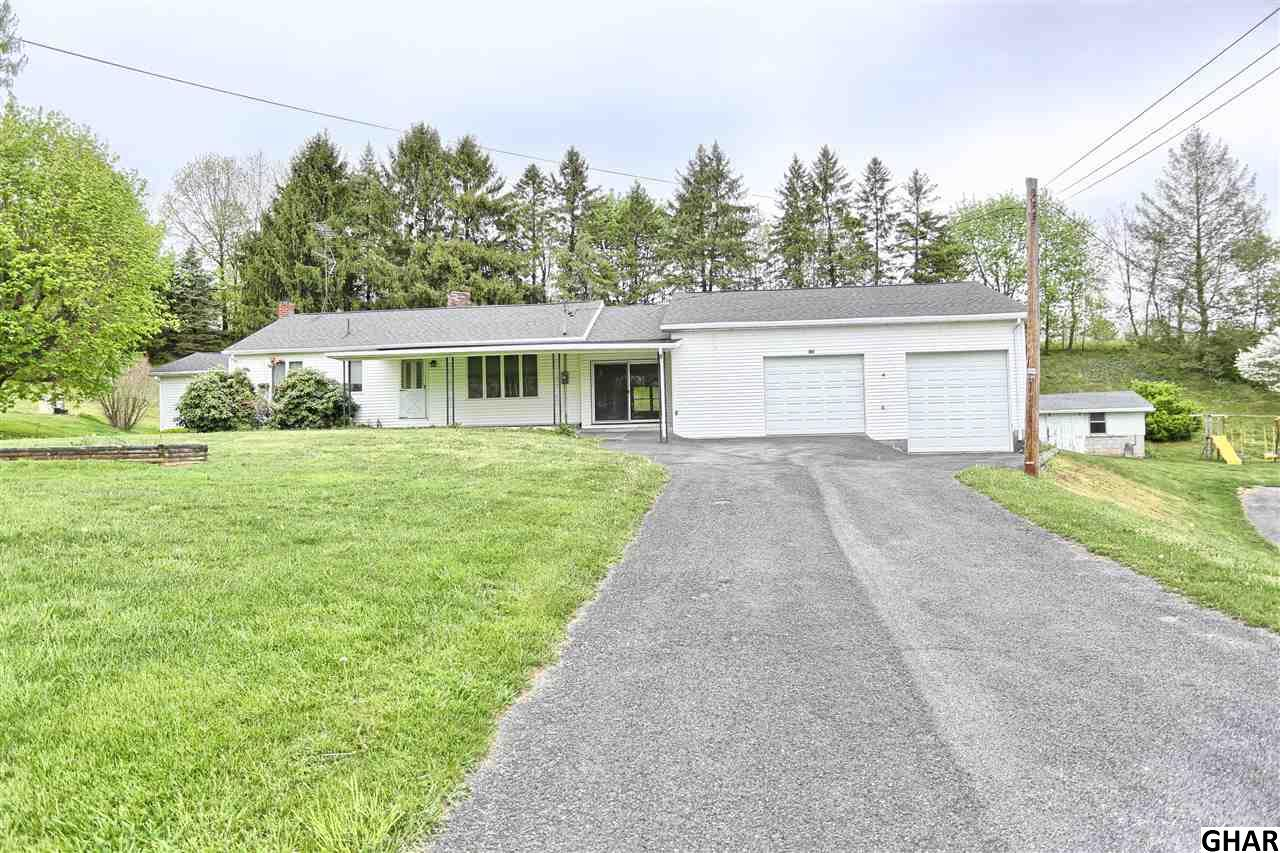 Photo of 320  Seven Stars Rd  Millerstown  PA