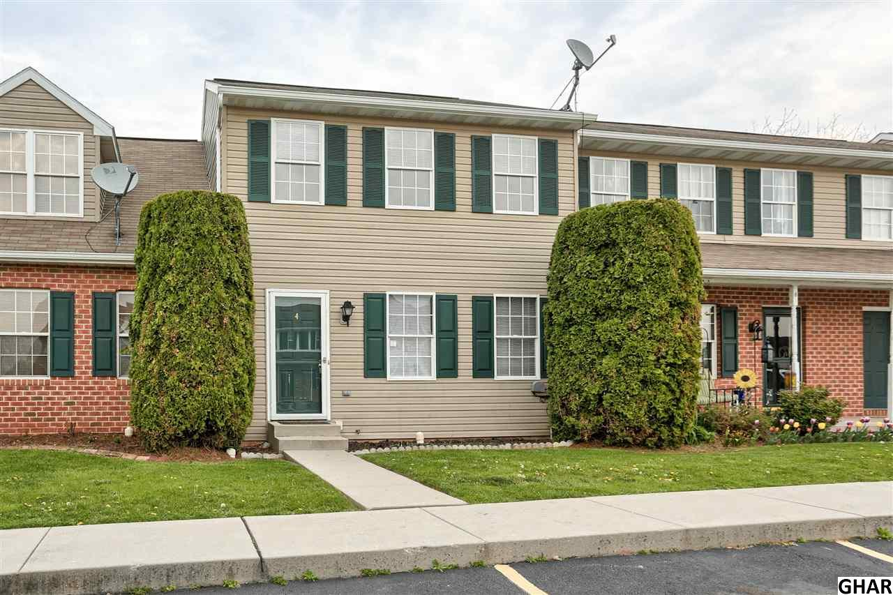 Photo of 4  Fiddler Drive  New Oxford  PA