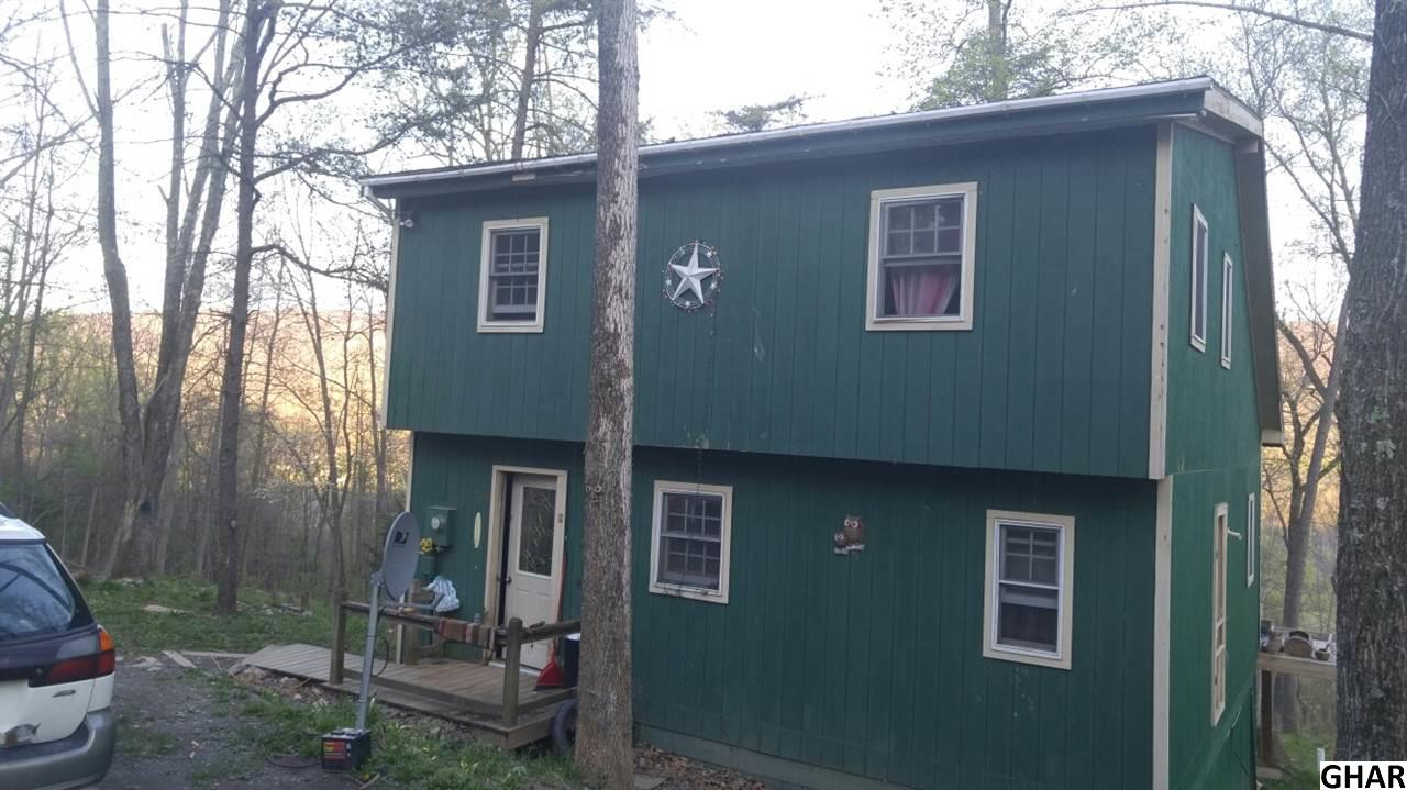 266 Overlook Dr, Mcveytown, PA 17051