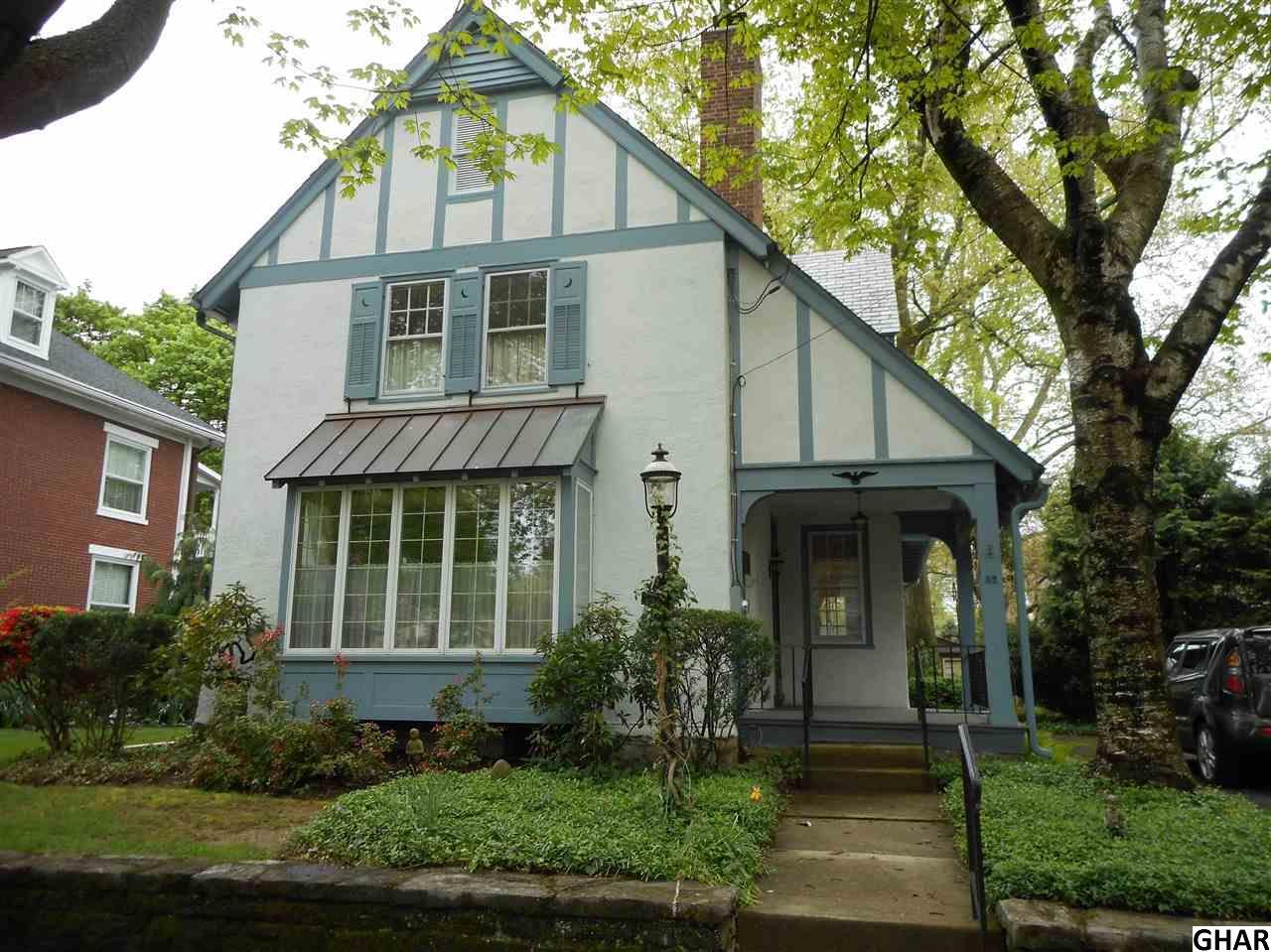 82 E Ridge Street, Carlisle, Pennsylvania