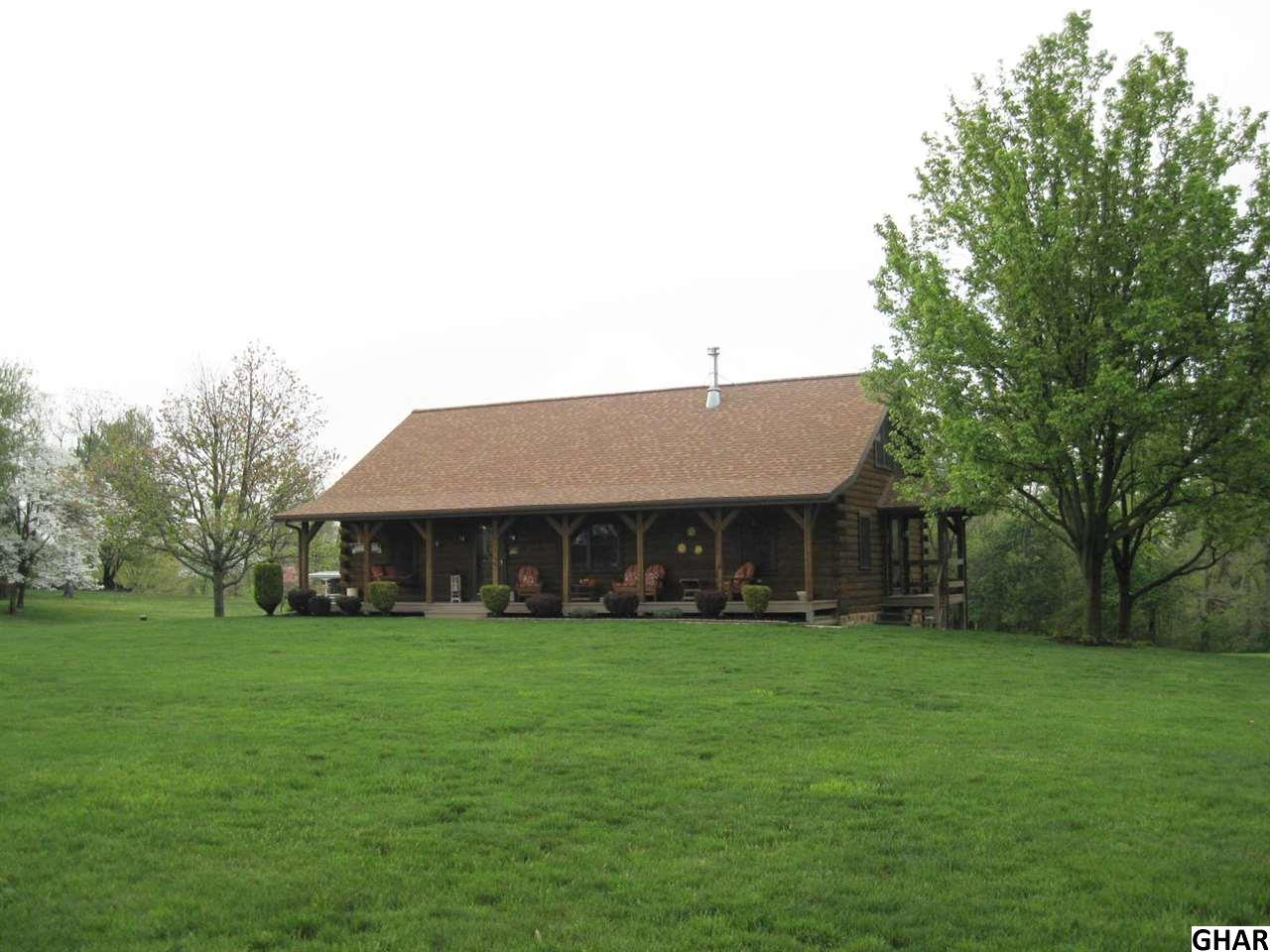1330 Old Forge Rd, Annville, PA 17003