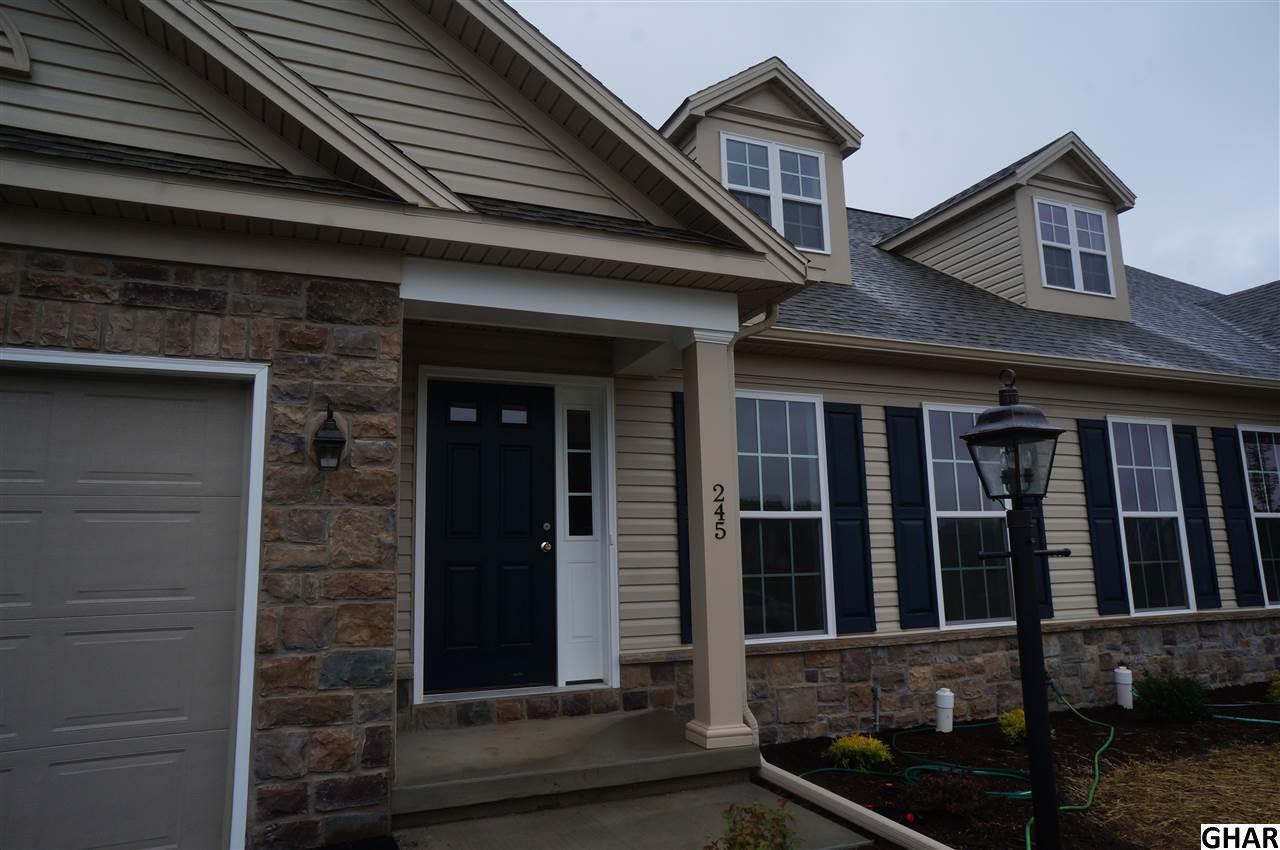 Photo of 245  Aldenwood Drive  Carlisle  PA