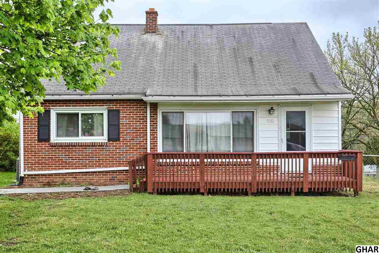 2751  SPRING RD, Carlisle, Pennsylvania
