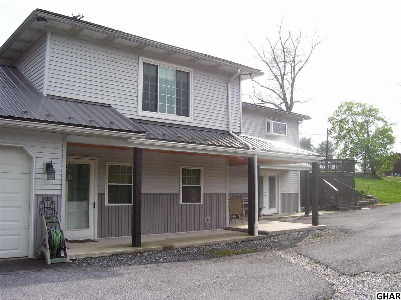 295 Barnett Woods Rd, New Bloomfield, PA 17068