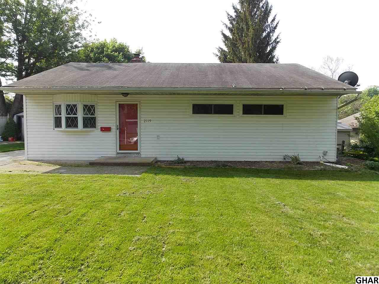 2119 Wentworth Dr, Camp Hill, PA 17011