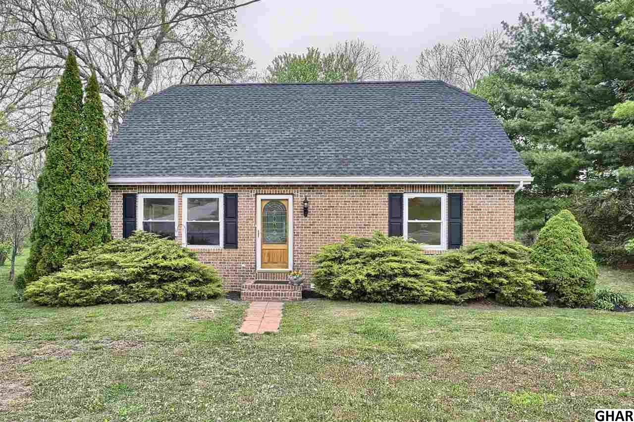 53 Curtis Dr, East Berlin, PA 17316