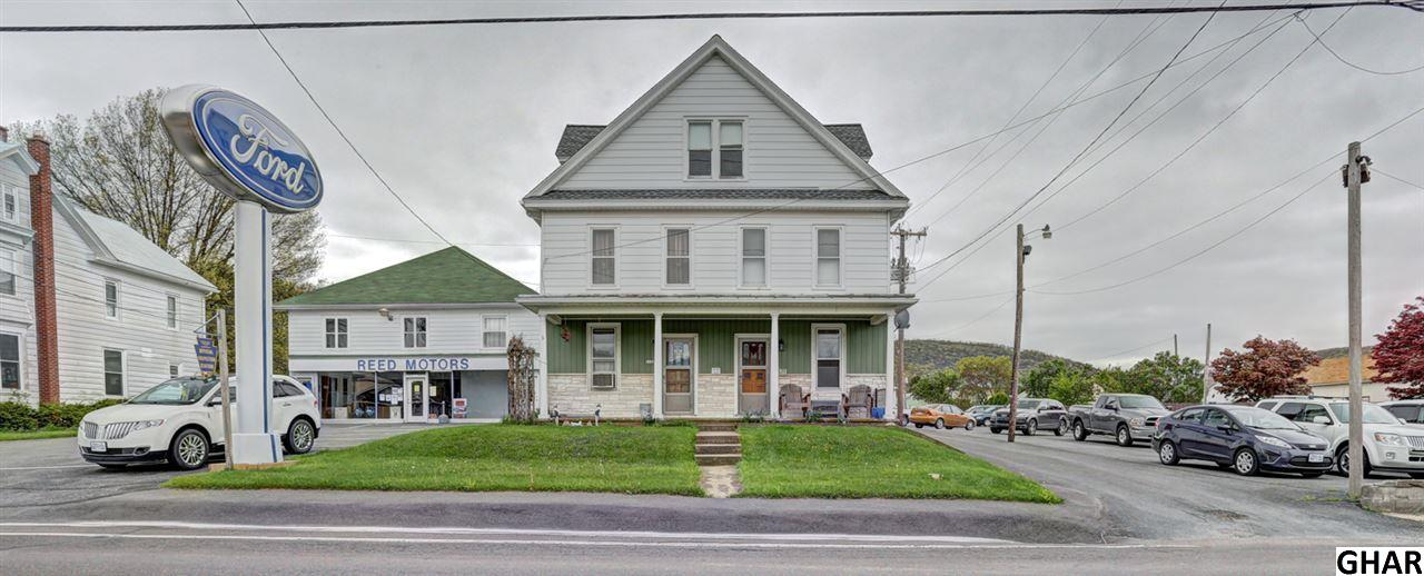 Photo of 1137-1139 W MAIN ST  Valley View  PA