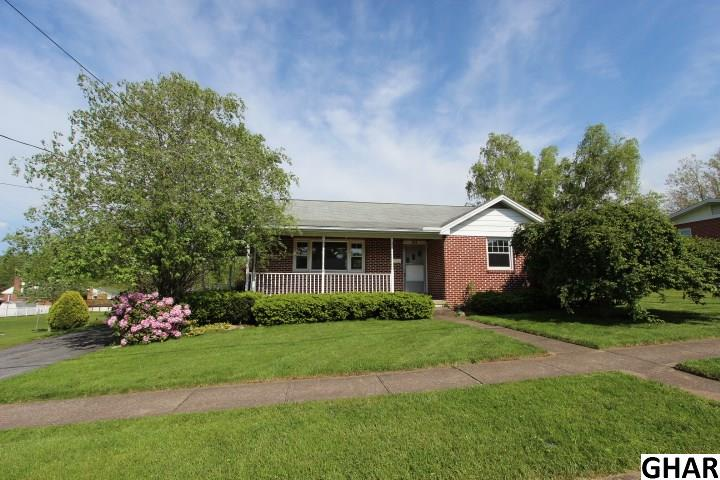 814 Deatrich Ave, Middletown, PA 17057
