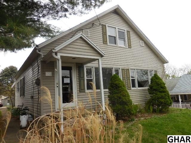 Photo of 450  Bowman Street  Millersburg  PA