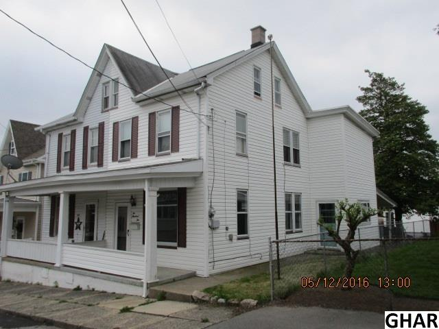 Photo of 210  East Street  Williamstown  PA