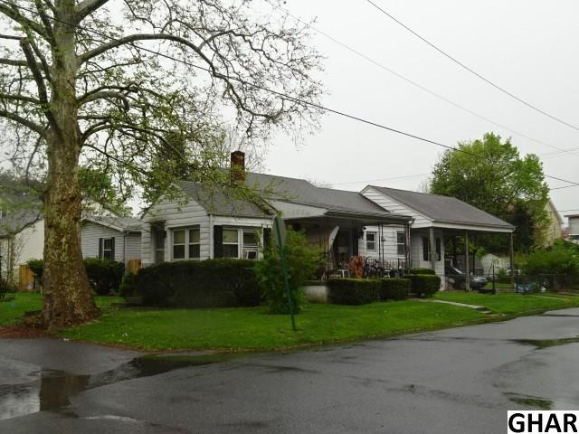 Photo of 501  Willow Street  Highspire  PA
