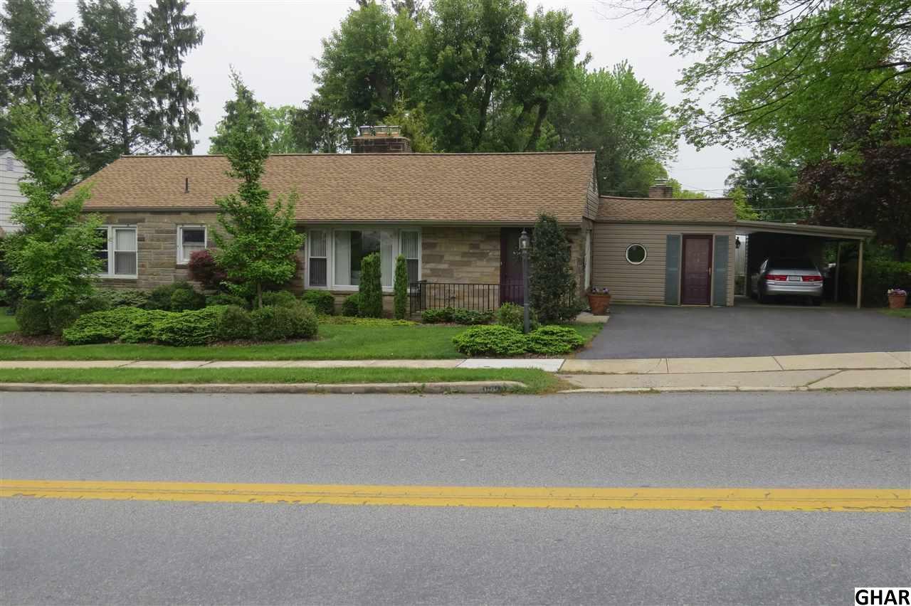 1509 Carlisle Rd, Camp Hill, PA 17011