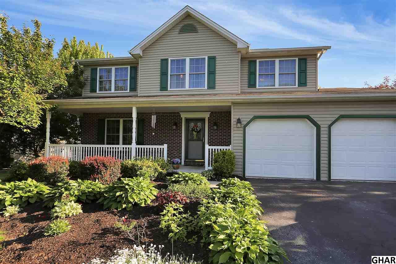 394 Benyou Ln, New Cumberland, PA 17070