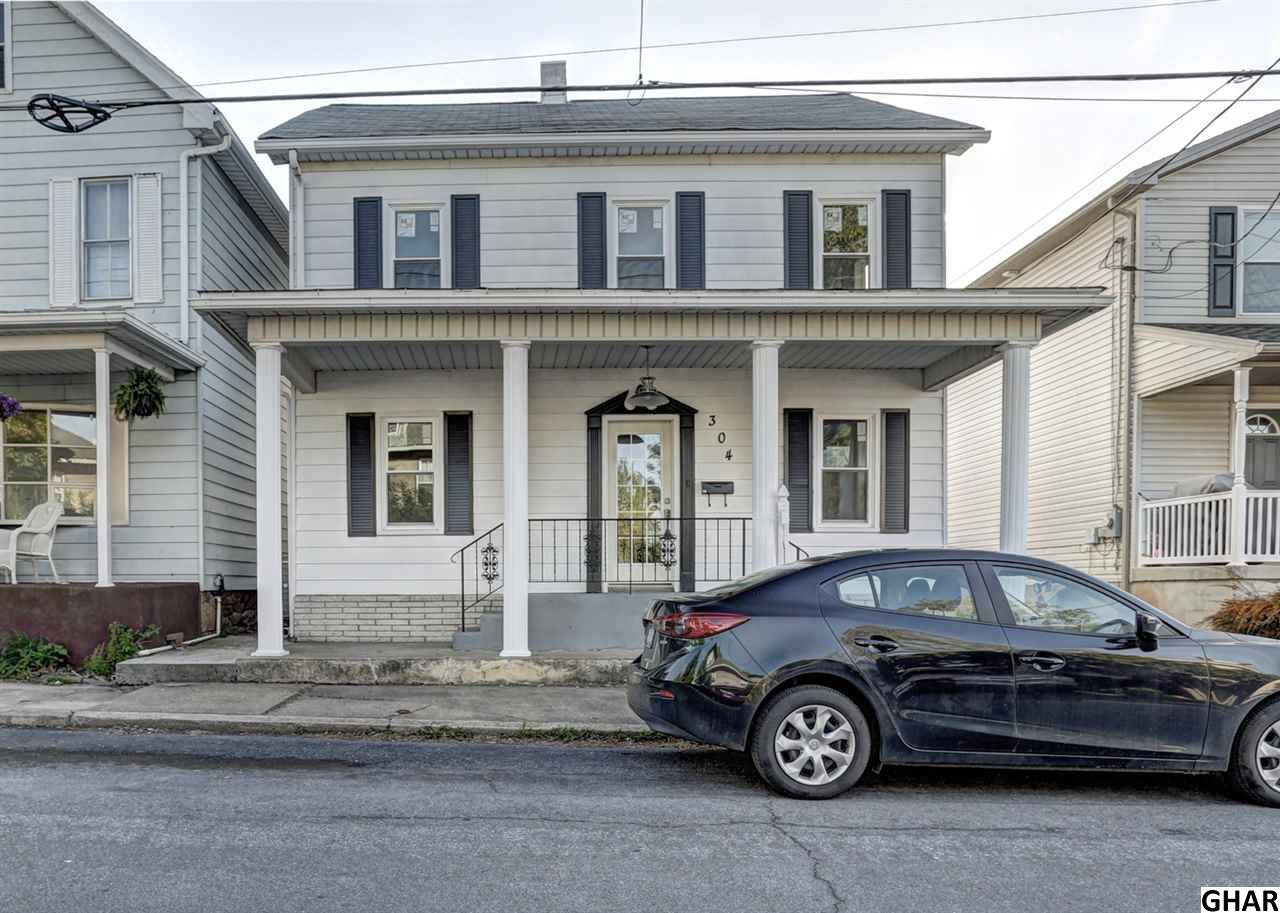 Photo of 304  Lincoln St  Marysville  PA