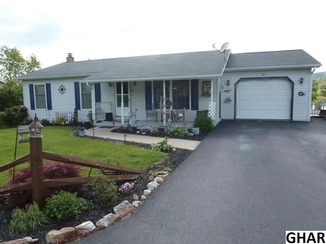 Photo of 61  Hornberger Drive  Mcalisterville  PA