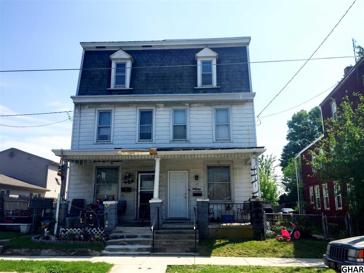 Photo of 17  Umberto Avenue  New Cumberland  PA