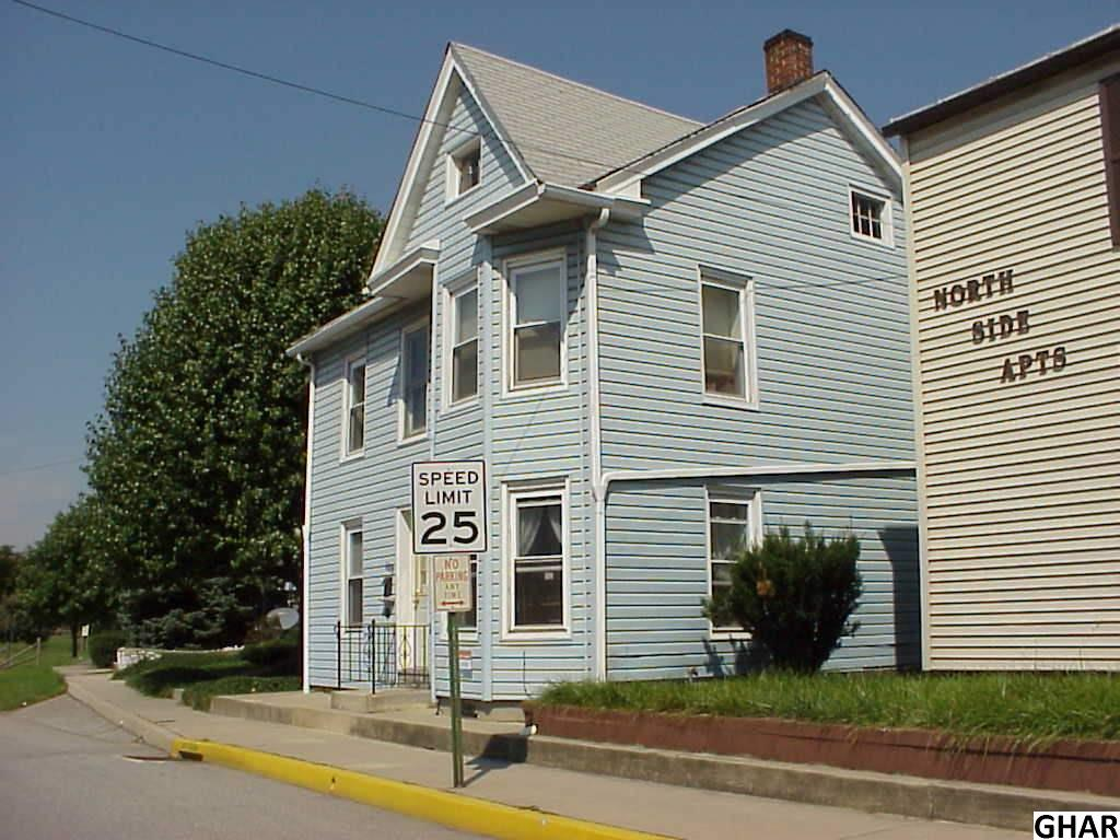 Photo of 109 N Earl Street  Shippensburg  PA