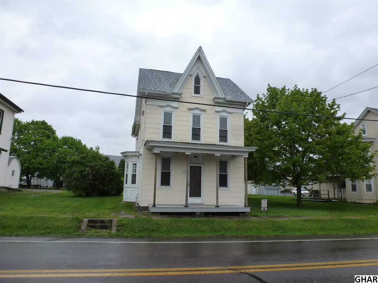 Photo of 533 E Main Street  Hegins  PA