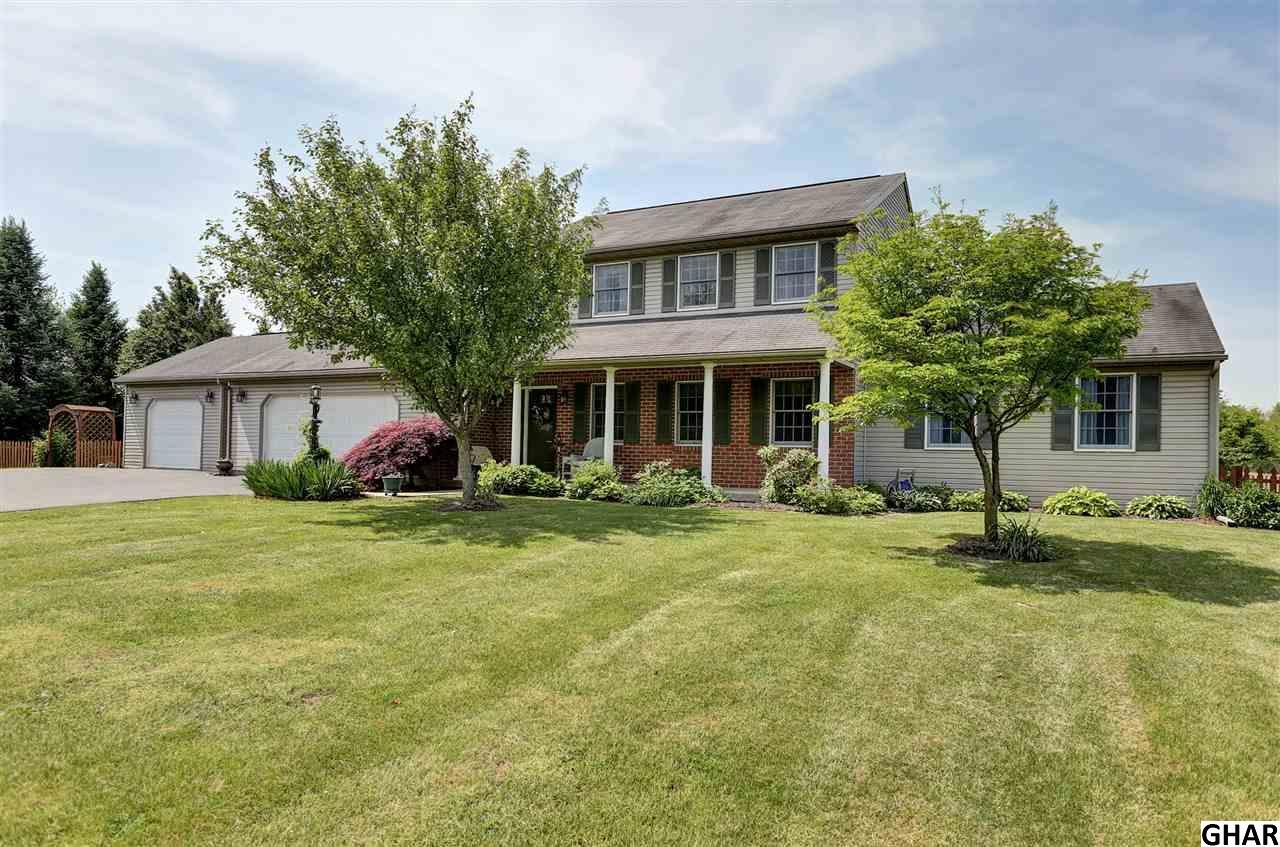 620  Greason Rd., Carlisle, Pennsylvania
