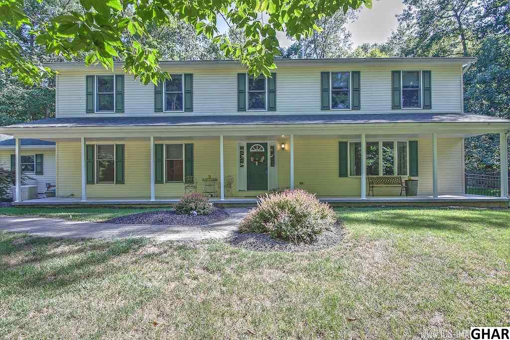 10 Cold Springs Rd, Marysville, PA 17053