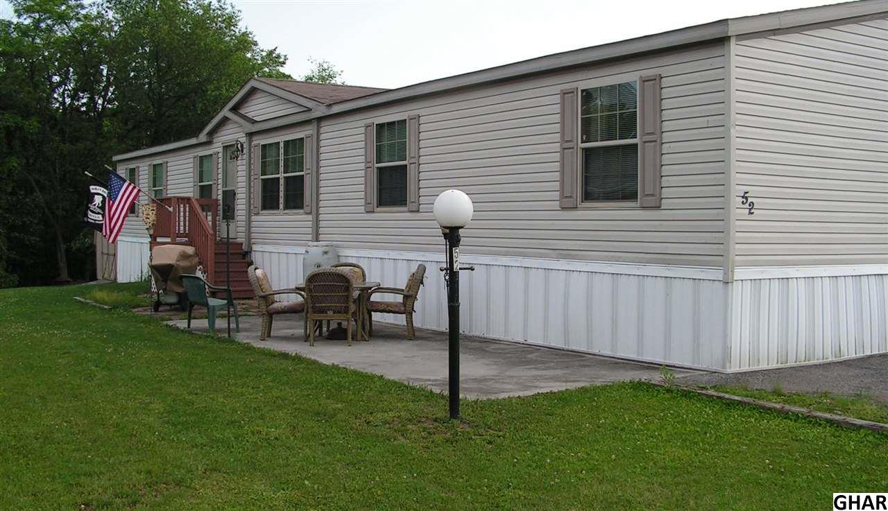 Photo of 52  Country View Estates  Newville  PA