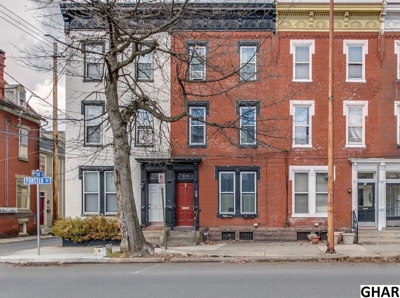 Photo of 216  Forster Street  Harrisburg  PA