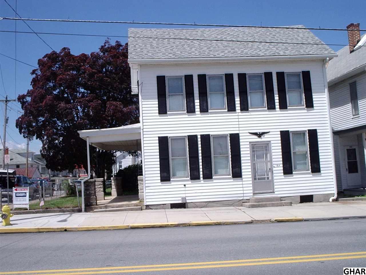 Photo of 164 S Baltimore Street  Dillsburg  PA