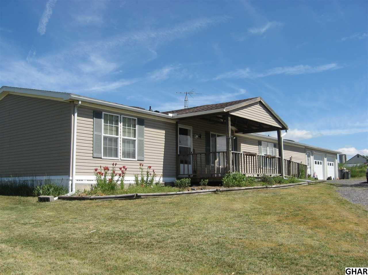 85 Gobbler Knob Rd, Newville, PA 17241