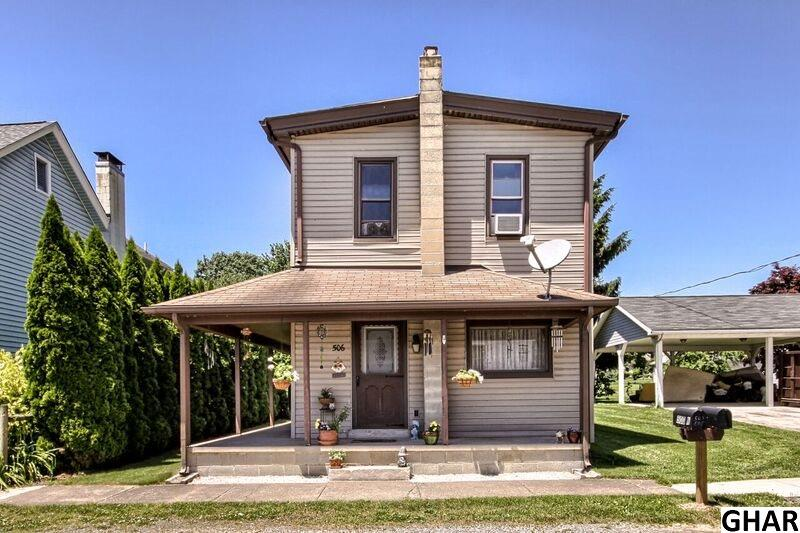 506 N Front St, Liverpool, PA 17045