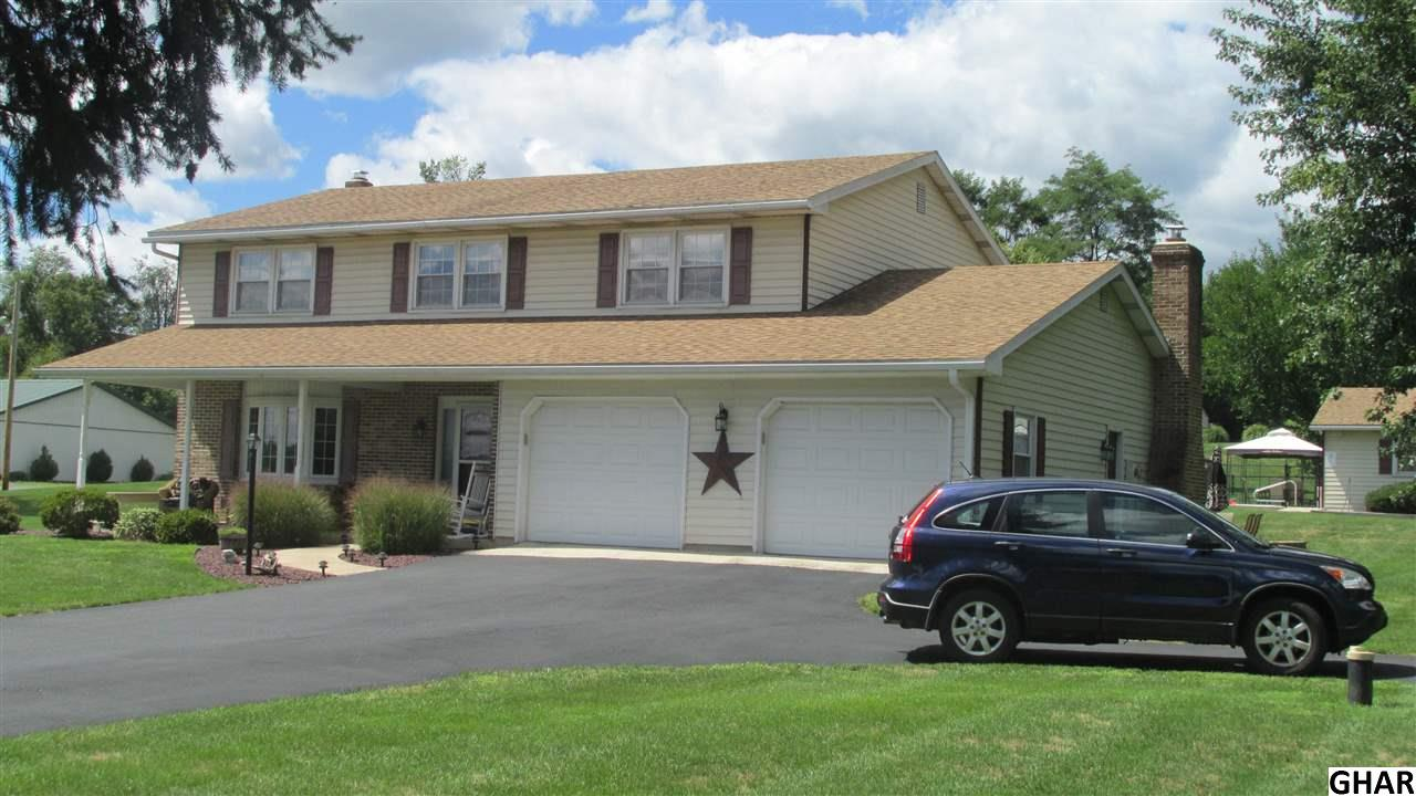 Photo of 152  Lefever Road  Newville  PA