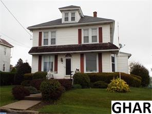 Photo of 212 S Good Spring Road  Hegins  PA