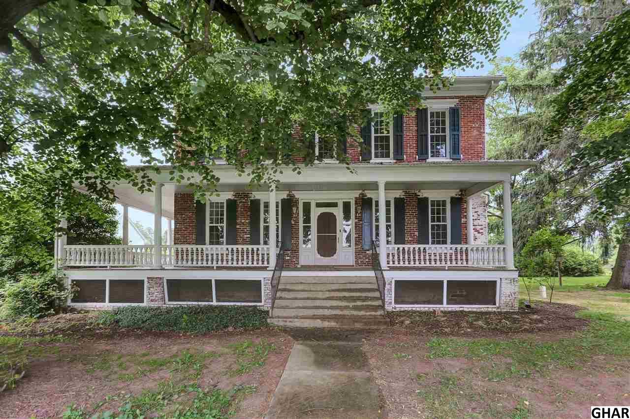 1185 Arendtsville Rd, Biglerville, PA 17307