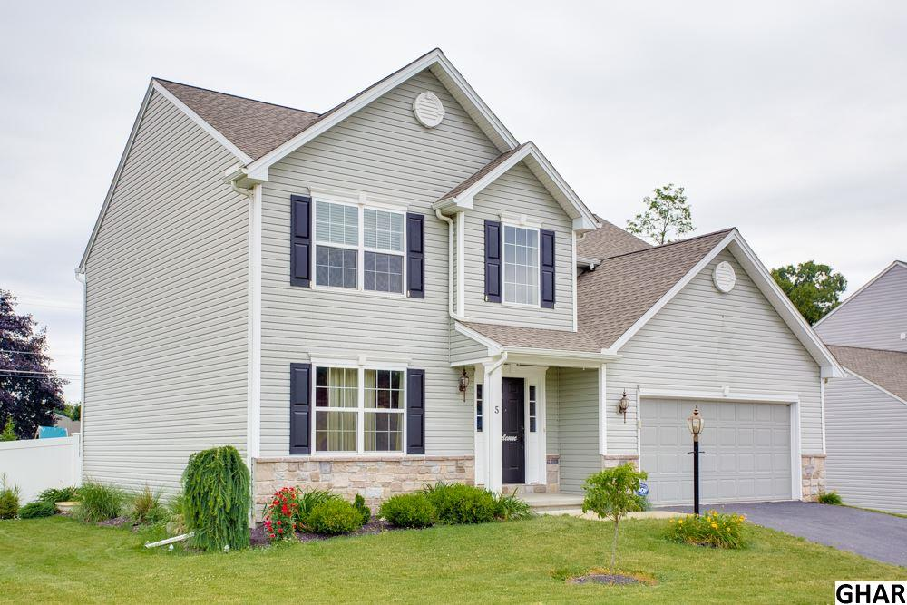 Photo of 5  Thoroughbred Drive  York Haven  PA