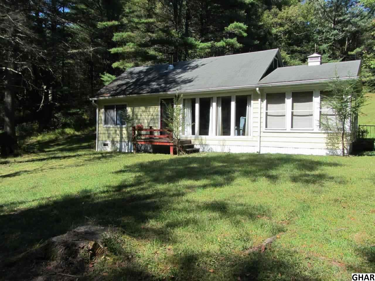 Photo of 1250  Havice Valley Rd Lot 1  Milroy  PA